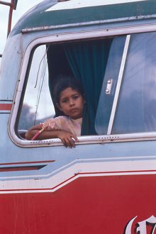 people/young girl bus ghosts heard 1975